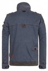 Naketano Lutschewitz Jacket - Dark Blue