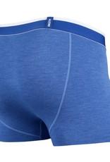 BN3TH Classic Trunk Blue Heather/White
