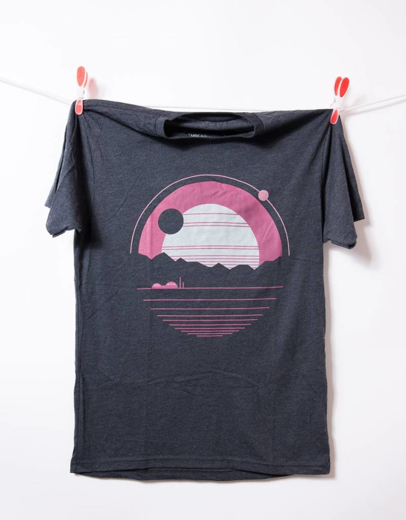 THREADWORK Mens Tee Solitude