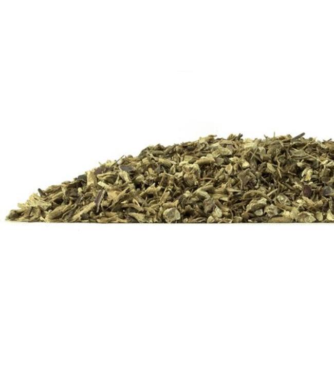 Echinacea Root, cut