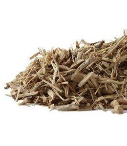 Eleuthero Root, cut