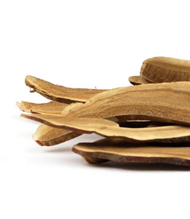 Reishi Mushroom, Slices