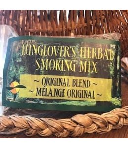 Lung Lover's Herbal Smoking Mix