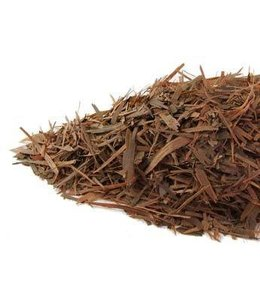 Pau D'arco Bark, Cut 80 g