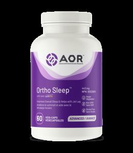 AOR Ortho Sleep 60 caps