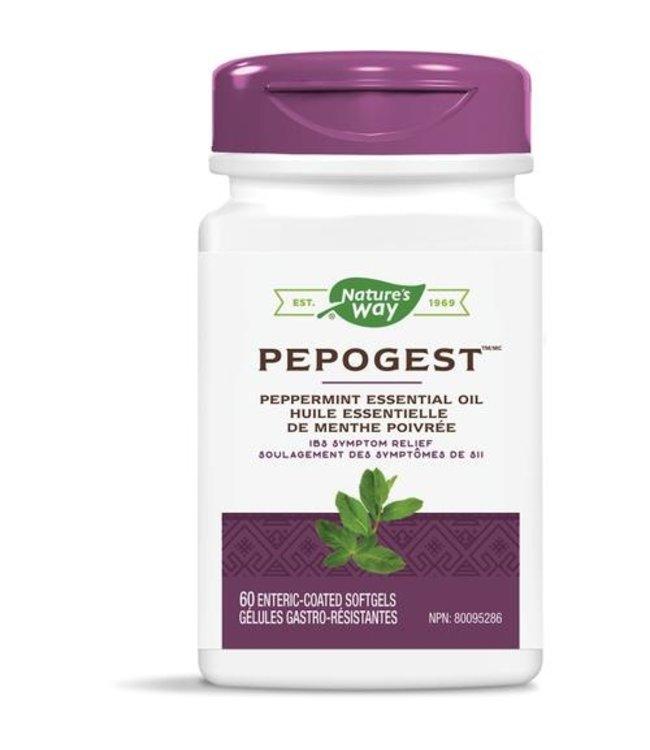 Pepogest 60 Softgels