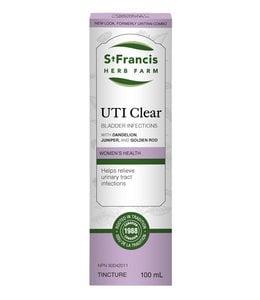 UTI Clear tincture 100 mL