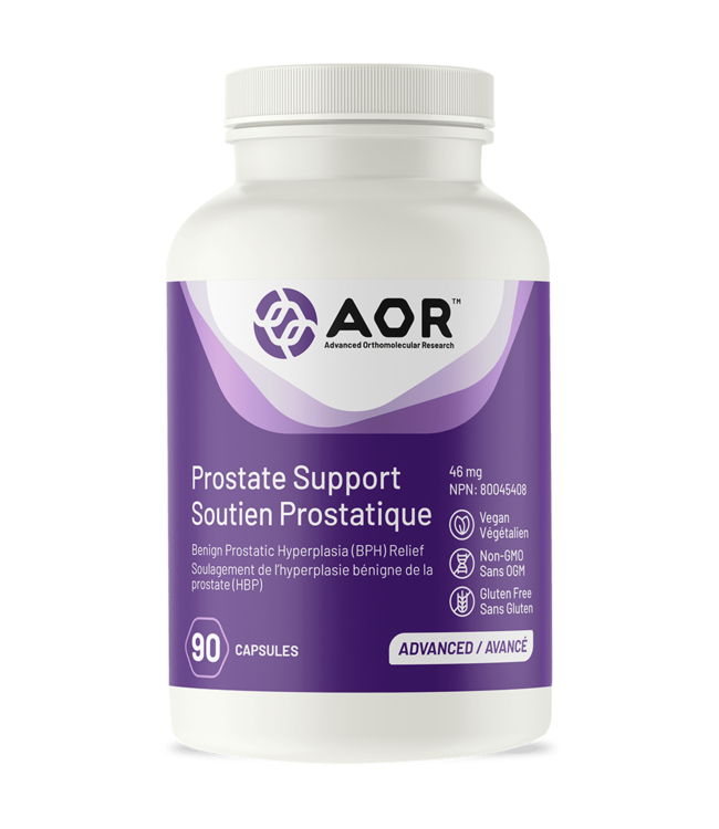 AOR AOR Prostate Support  90 caps