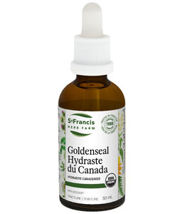 St Francis St. Francis Goldenseal, 50ml