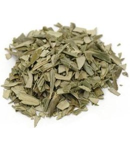 Hollow Reed Herbals Olive Leaf