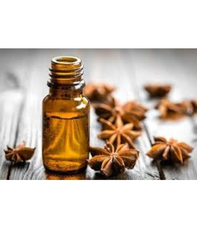 Hollow Reed Herbals Nutmeg 10% 5ml