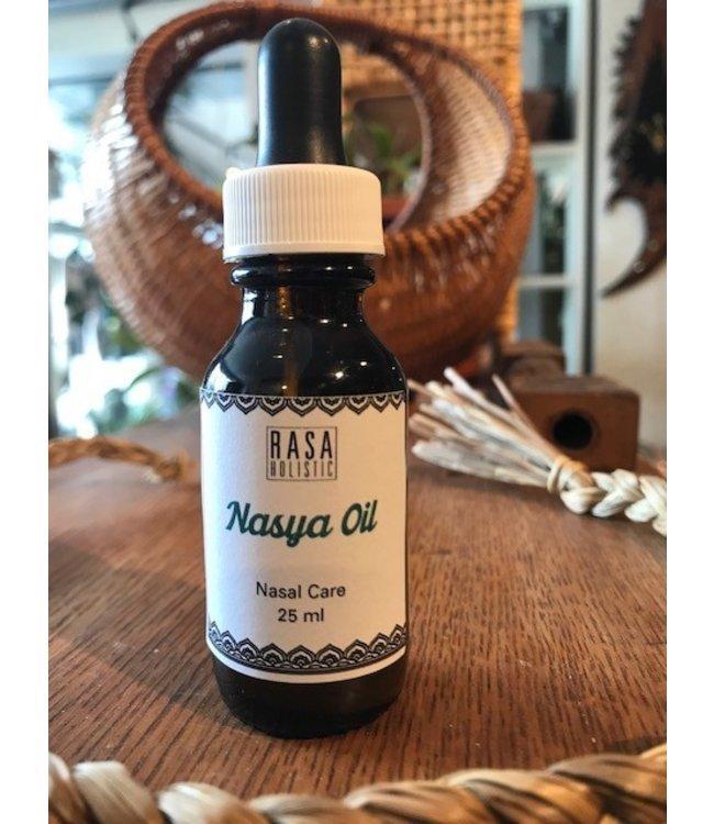 Rasa Holistic Nasya Oil 25ml