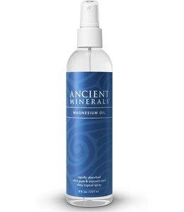 Ancient Minerals Magnesium Spray 8oz