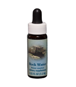 Healingherbs Rock Water Flower Essences 7.5ml
