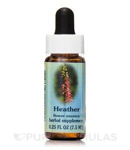 Healingherbs Heather Flower Essence 20ml