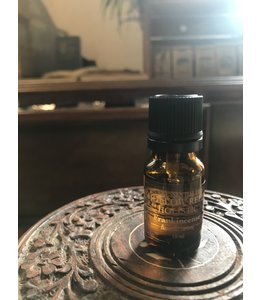 Hollow Reed Herbals Frankincense, 10ml