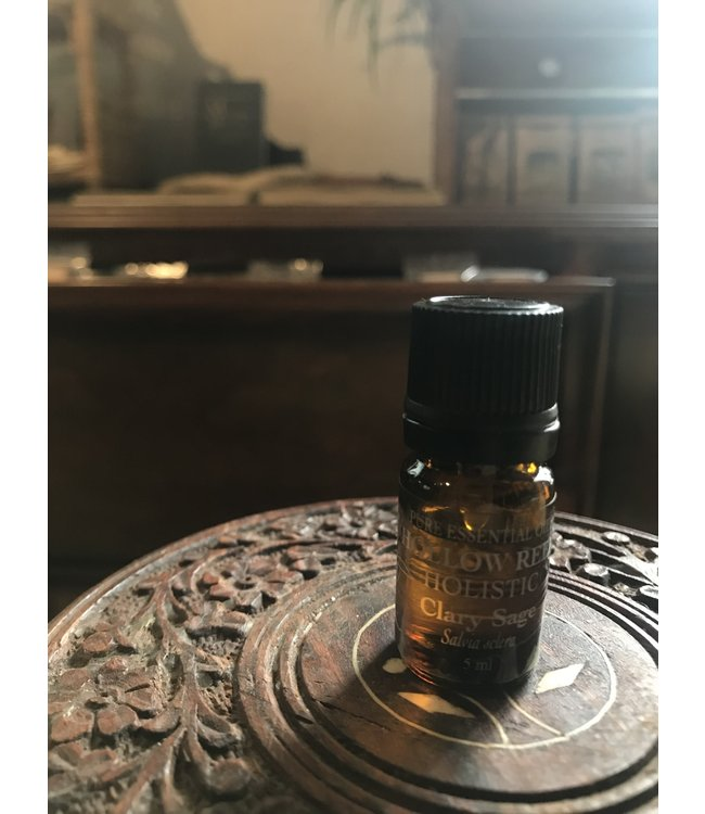 Hollow Reed Herbals Clary Sage 5 ml