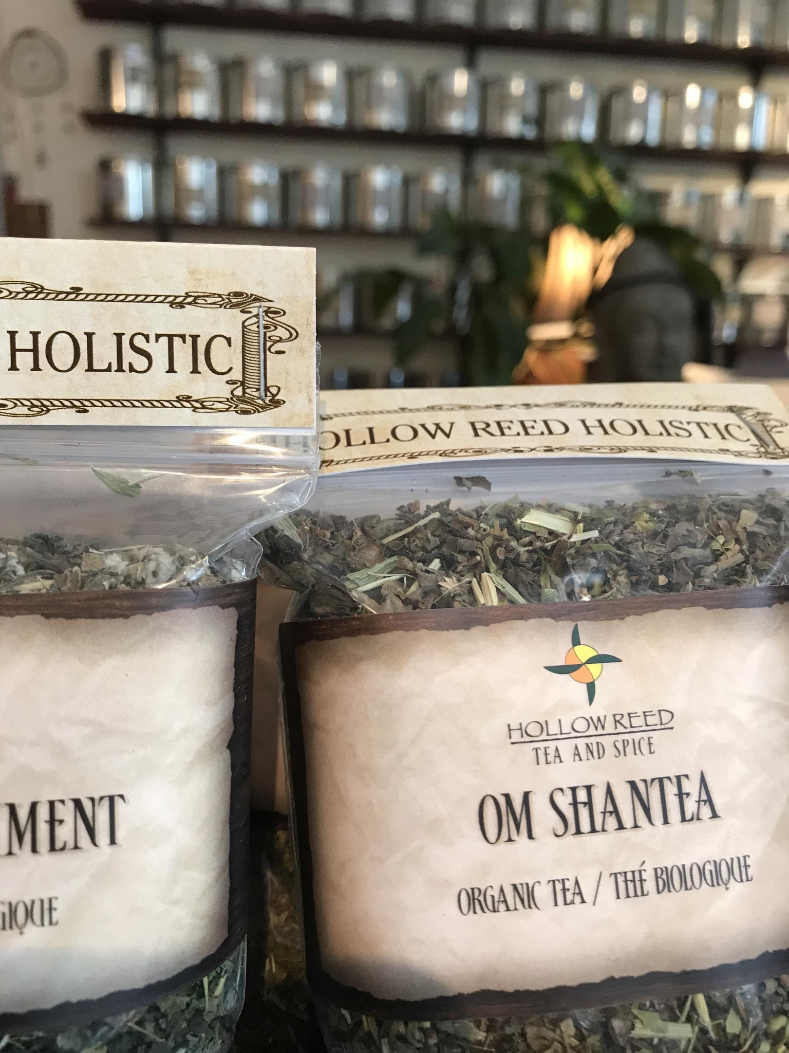 Canada's best source for quality herbs, essential oils and much more
