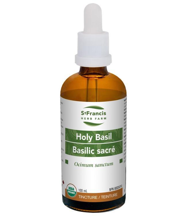 Holy Basil 100 mL