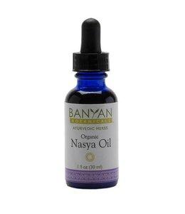 Banyan Botanicals Nasya Oil 30ml