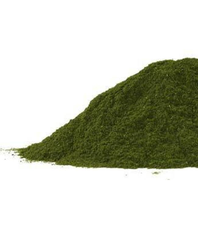 Wheatgrass, powder 1lb