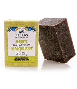 Ferlow Neem Soap