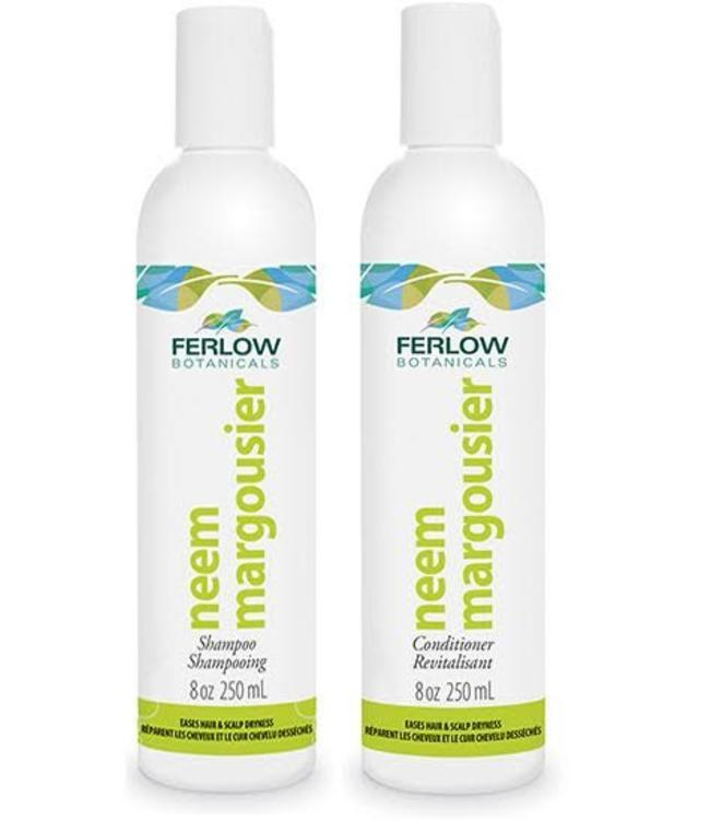 Ferlow Neem Shampoo 250ml