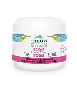 Ferlow Rosa Cream, unscented 60ml