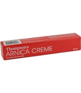 Thompson's Arnica Creme 40ml