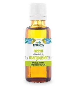 Ferlow Ferlow Neem Oil, 30 ml