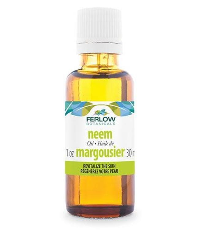 Ferlow Neem Oil 30 ml
