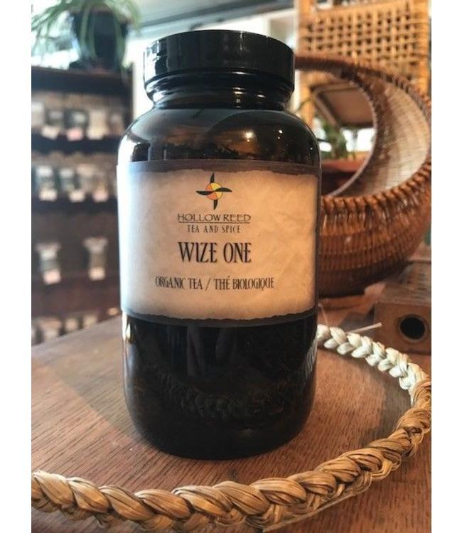 Wize One Tea, Jar 70g
