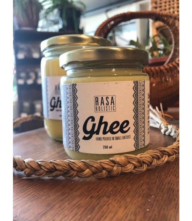 Rasa Holistic Ghee 250ml