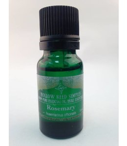 Hollow Reed Herbals Rosemary 10ml