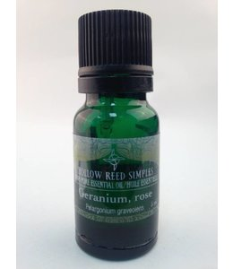 Hollow Reed Holistic Geranium  5ml