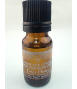 Hollow Reed Holistic Trees Please 10 ml