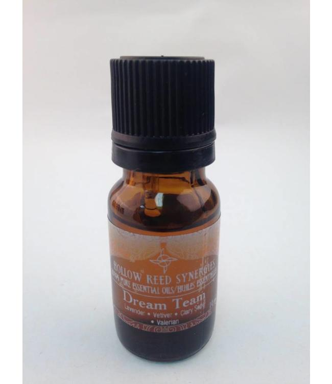 Hollow Reed Herbals Dream Team 10ml