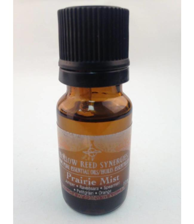 Hollow Reed Holistic Prairie Mist 10ml