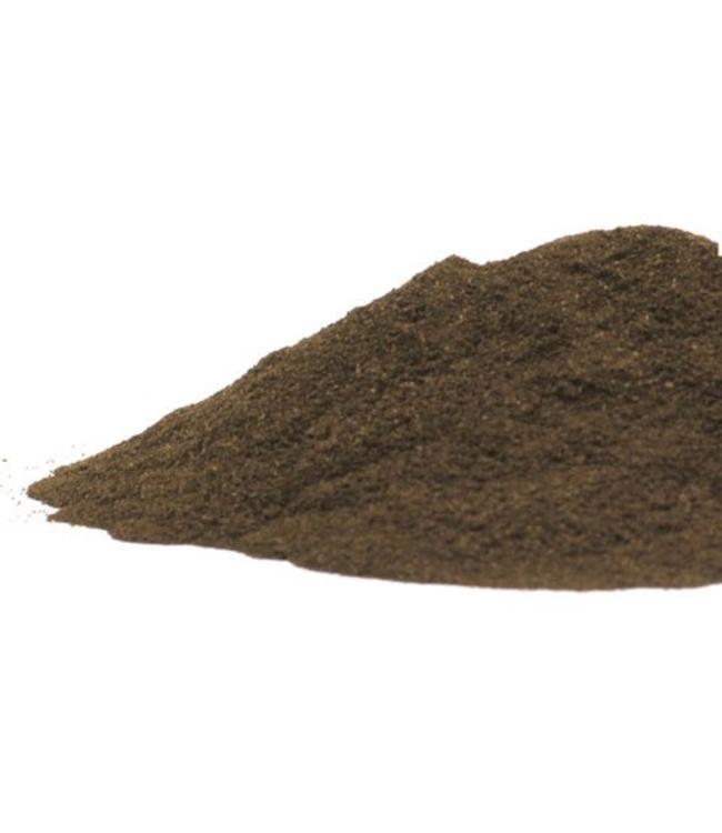 Black Walnut Hull, powder