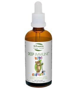 St Francis Deep Immune Kids, 100 ml