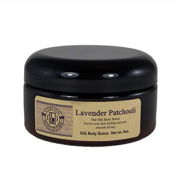 Lavender Patchouli Body Butter