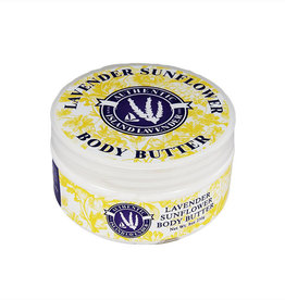Lavender Sunflower Body Butter