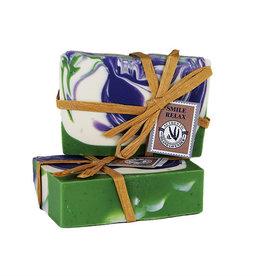 Handmade Juniper Lavender Soap
