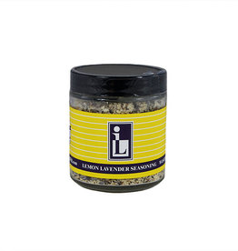 Lemon Lavender Seasoning