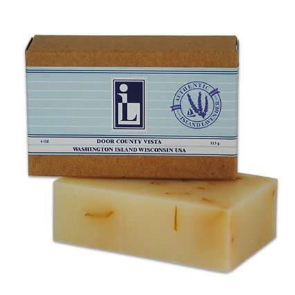 Natural Door Vista Soap