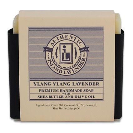Ylang Ylang Lavender Soap