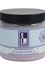 Lavender Bath Salts  15 Oz
