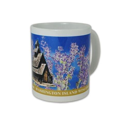 Island Lavender Pavilion Mug