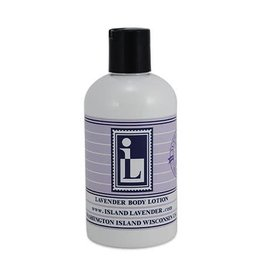 Lavender Body Lotion--8 Oz.