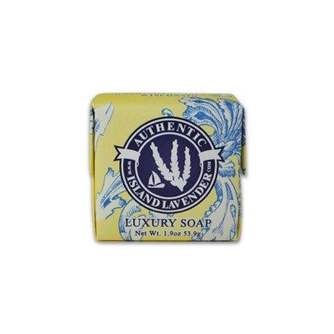 Lavender Chamomile Guest Soap